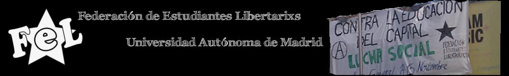 Federacion de Estudiantes Libertarixs – UAM